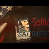 Selfies or Sacrifice