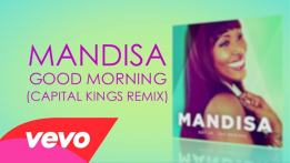 Good Morning song by Mandisa video