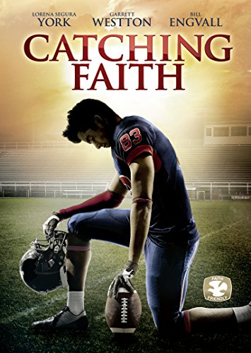 Catching Faith (Review & Trailer)