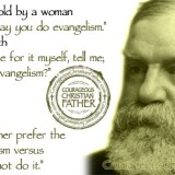 DL Moody Evangelism Quote