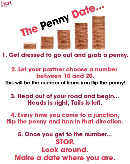 The Penny Date