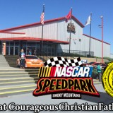Smoky Mountain NASCAR Speedpark Review