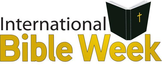 International Bible Week