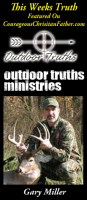 Outdoor Truths - Gary Miller