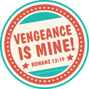 Vengeance Is Mine