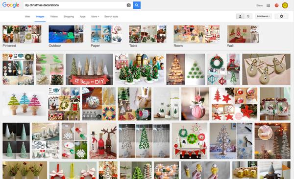 dyi Christmas Ornaments screenshot