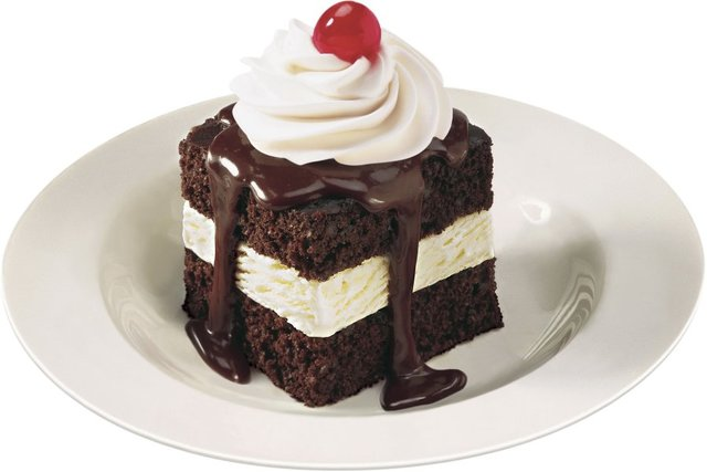 National Free Hot Fudge Cake Day