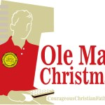 Ole Man Christmas