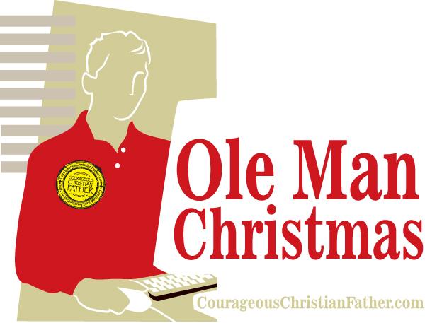 Ole Man Christmas