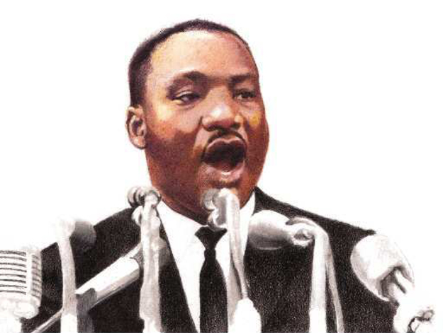 Dr. King: Life & Influence