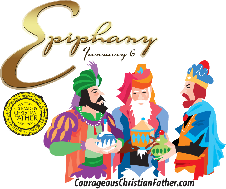 January 6 is know as the Day of Epiphany or Three Kings Day. So what exactly is this day? What other names does this day go by? #Epiphany #DayofEpiphany #3KingsDay #12DaysofChristmas #Christmas