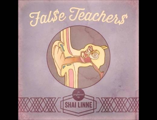 false teachers by Shai Linne