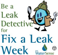 Fix A Leak image - Leaks