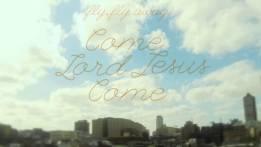 come Lord Jesus Come- Shai Linne