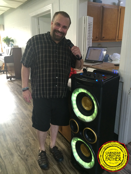Christian Music DJ Services (DJ ChristianBlogR)