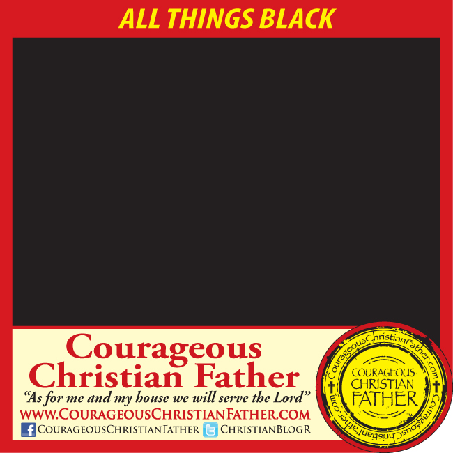 All Things Black