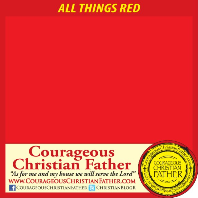 All Things Red