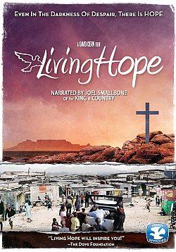 Living Hope DVD