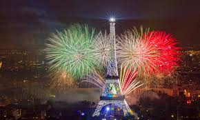 Bastille Day France - Fête de la Fédération - Fête Nationale
