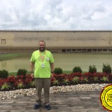 Steve at the Ark Encounter