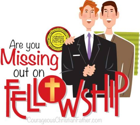 Are you missing out on fellowship