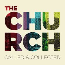 The Church Called and Collected Album Cover w/the song Conversion by Trip Lee