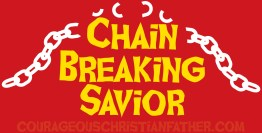 Chain Breaking Savior