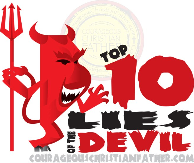 Top 10 Lies of the Devil