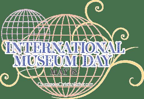 International Museum Day #InternationalMuseumDay