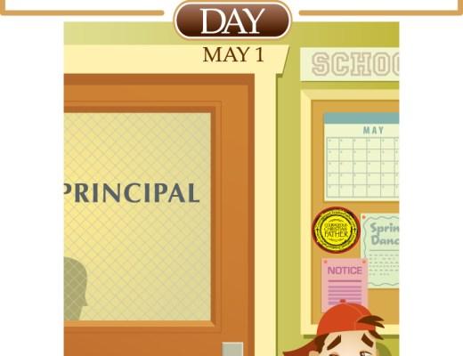 School Principals' Day