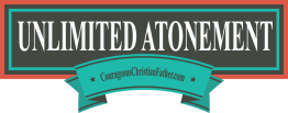 Unlimited Atonement #UnlimitedAtonement