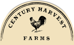 Century Harvest Farms Logo