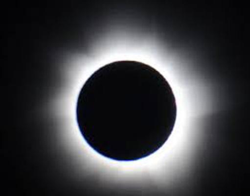 The Solar Eclipse of 2017 #SolarEclipse