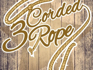 3 Corded Rope