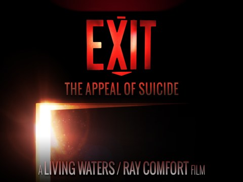 Exit: The Appeal of Suicide-LivingWaters