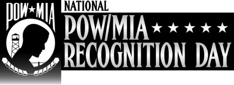 National POW MIA Recognition Day #NationalPOWMIARecognitionDay #POW #MIA