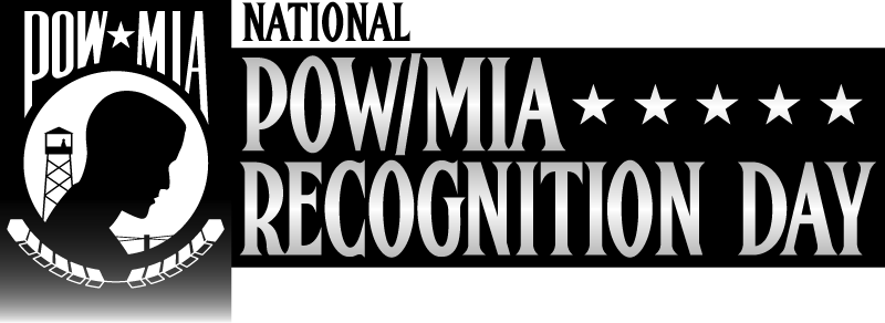 National POW MIA Recognition Day
