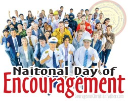 National Day of Encouragement