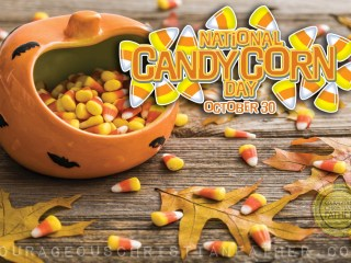 National Candy Corn Day #CandyCornDay #NationalCandyCornDay #CandyCorn