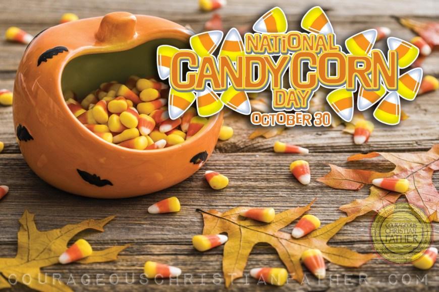 National Candy Corn Day #CandyCornDay #NationalCandyCornDay #CandyCorn