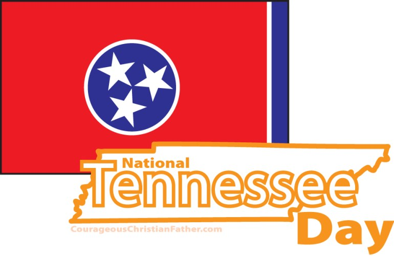 National Tennessee Day #NationalTennesseeDay #Tennessee