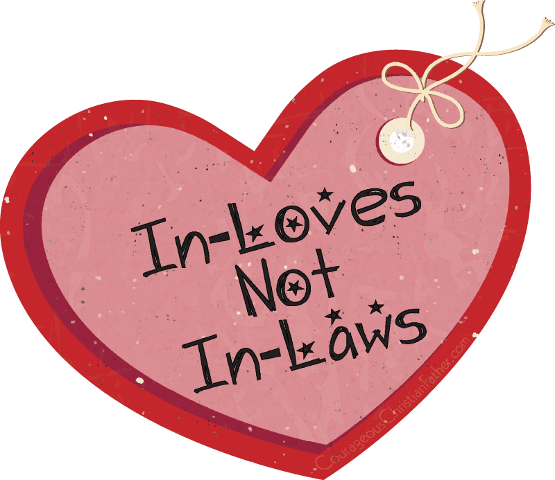 In-Loves Not In-Laws