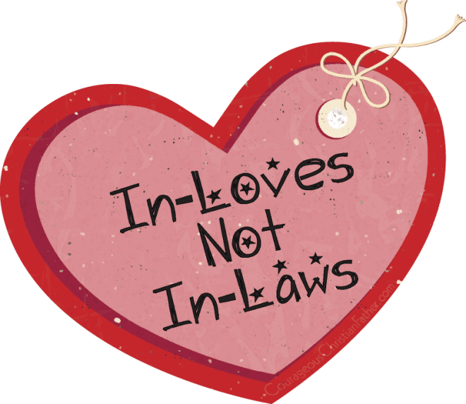 In-Loves Not In-Laws