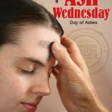 Ash Wednesday Day of Ashes