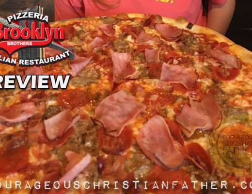 Brooklyn Brothers Pizzeria Review in Corbin, KY