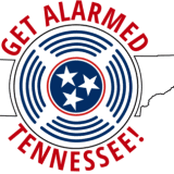 Get Alarmed Tennessee (Free Smoke Alarms for Tennessee Residents) - A Program that helps get smoke alarms in houses to help with fire safety. This program is currently available for Tennessee residents.