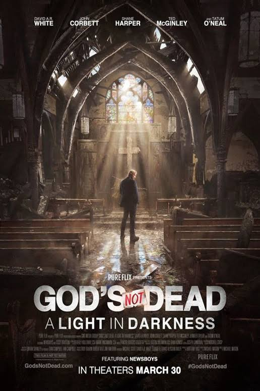God's Not Dead: A Light in Darkness - God's Not Dead 3