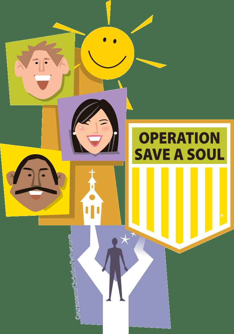 Operation Save A Soul