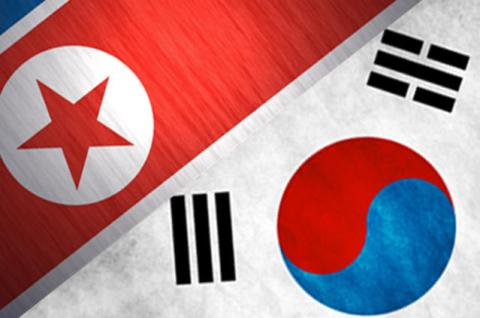 North Korea - South Korea - Korean War Ends