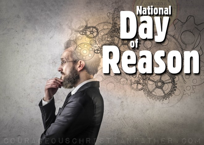 National Day of Reason